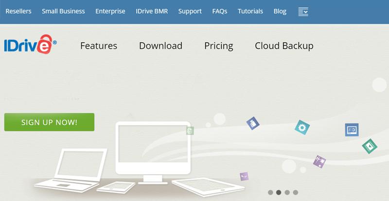 idrive-screenshot