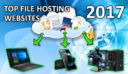 20 Best Free File Hosting Sites 2017 | Reviews and Ratings