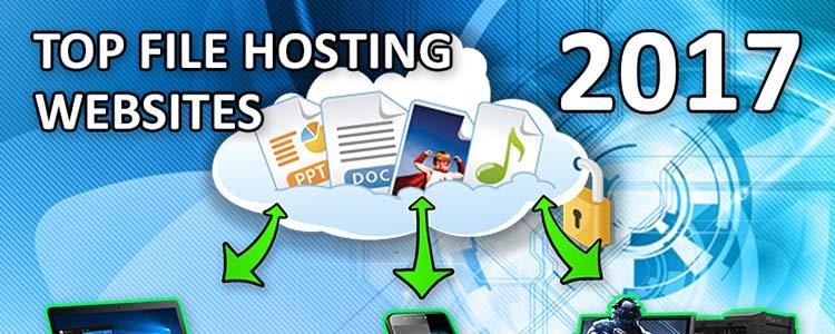 2017-top-file-hosting-websites