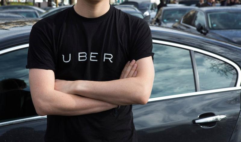 Taxi Driver / Lyft / Uber