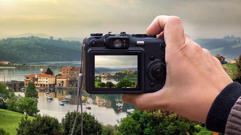 Pocket Digital Cameras