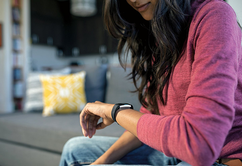 Fitbit Alta - For the fitness fanatic