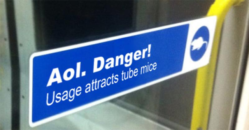 aol-danger