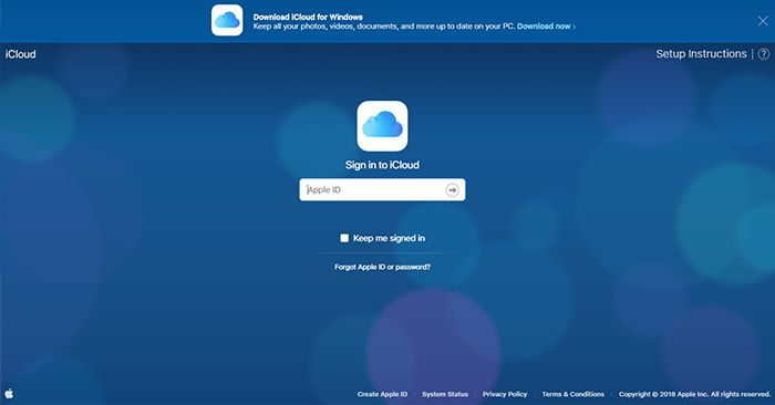 how to cancel my icloud storage upgrade