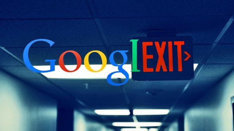 Many users will finally get fed up with Google enough that they will leave once and for all.