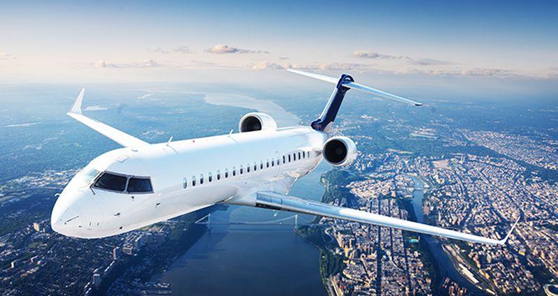 Transportation: Airplanes
