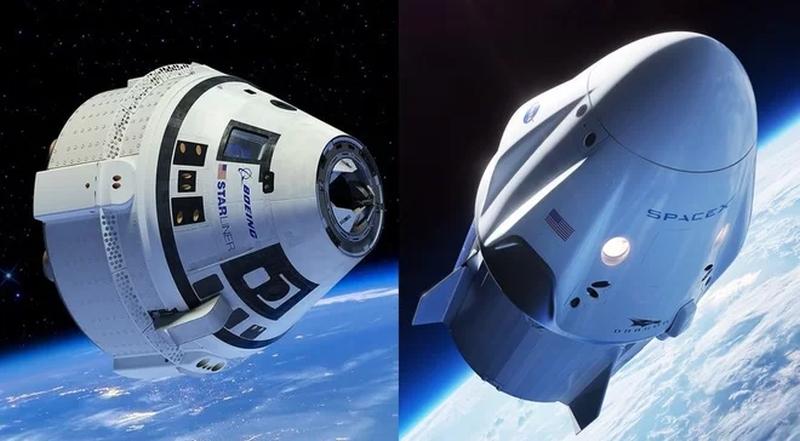 To keep NASA alive