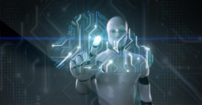 robot-ai-computing