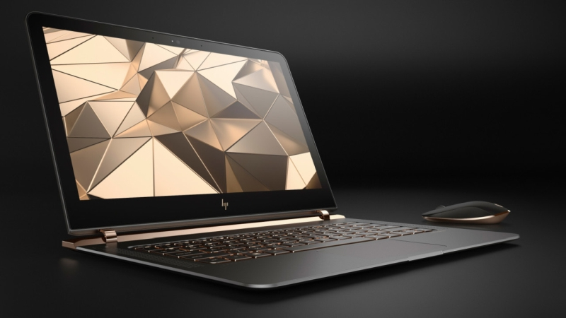 Mac vs PC: Thin & Light