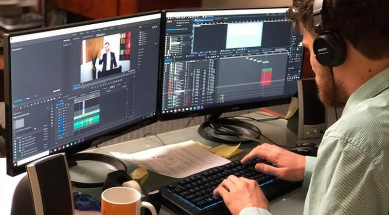 Mac vs PC: Graphic Design & Video Editing