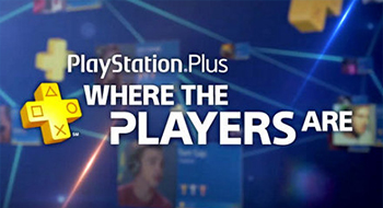 Get 13% Off 1 Year PlayStation Plus PS4/PS3/PSVita (UK Only)