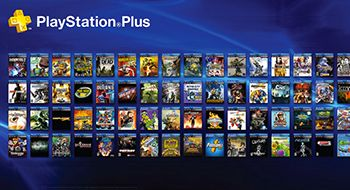 Get $10 Off 1 Year PlayStation Plus PS4/PS3/PSVita (US Only)