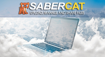 10% Lifetime Discount on SaberCatHost File Hosting