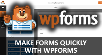 Get Exclusive 20% Off Your New WPForms Signup